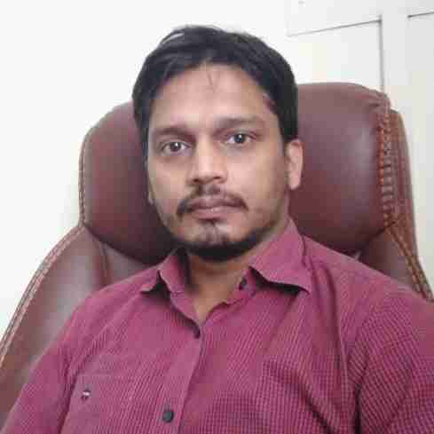 Dr. Shashikanth Vydyula's profile on Curofy