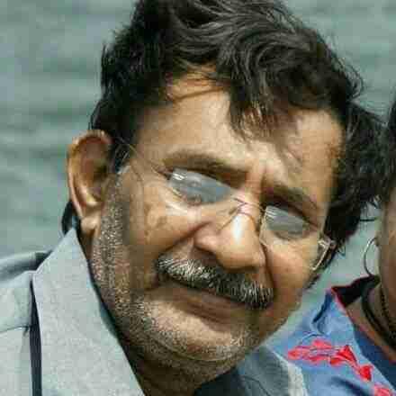 Ashok Goswami I's profile on Curofy