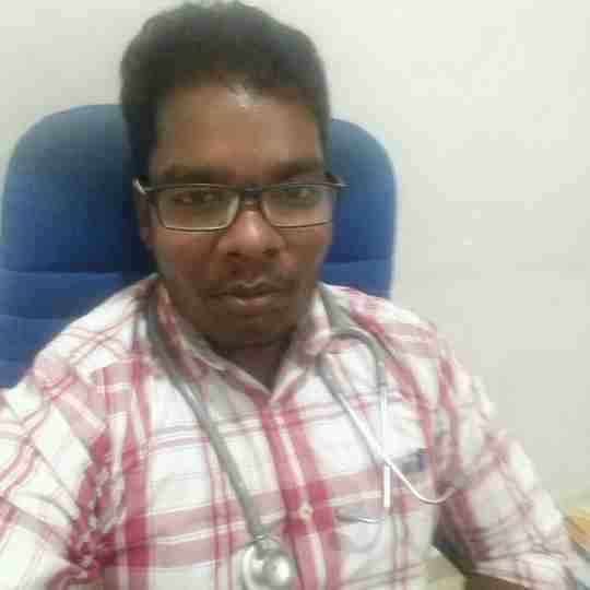 Dr. Anbumani Rajangam's profile on Curofy