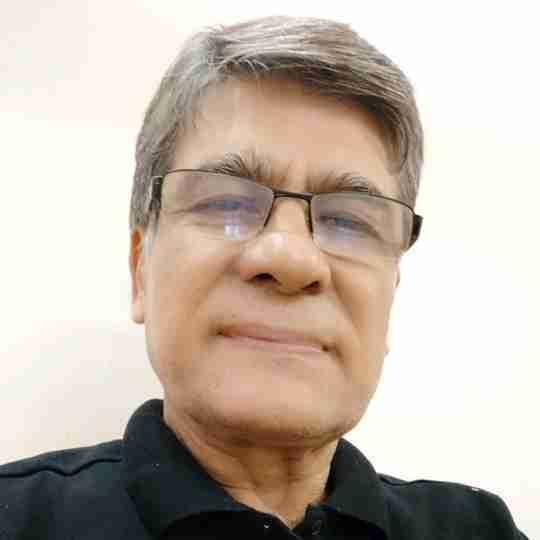 Dr. Gautam Sukhani's profile on Curofy