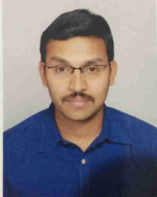 Dr. Srikanth Kp's profile on Curofy