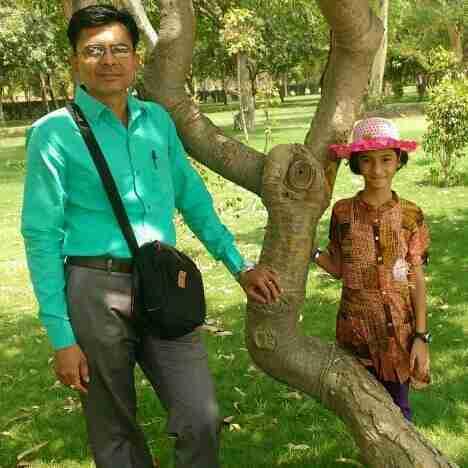 Dr. Krishna Pal's profile on Curofy