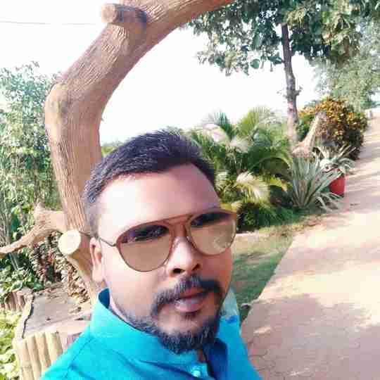 Dr. Pranay Kumar Behera's profile on Curofy