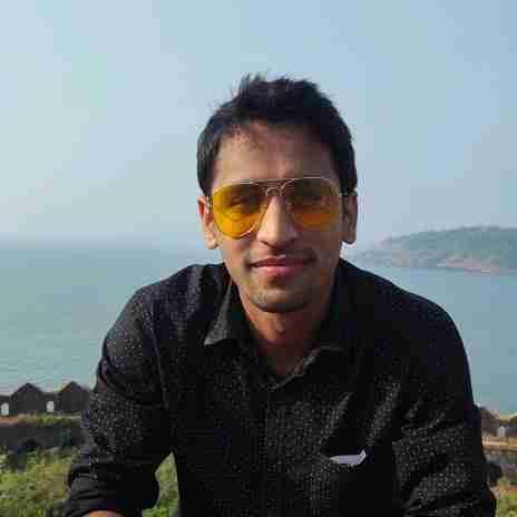 Dr. Pushkar Mundada's profile on Curofy