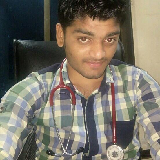 Dr. Dipak Jadhav's profile on Curofy