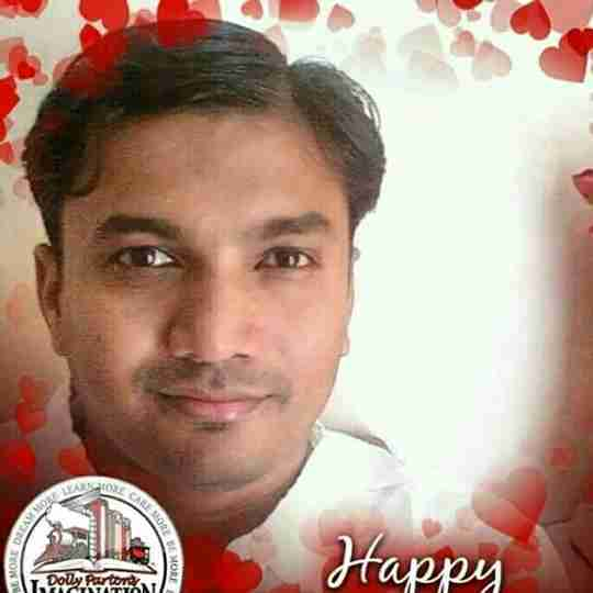 Dr. Keyur Patel's profile on Curofy