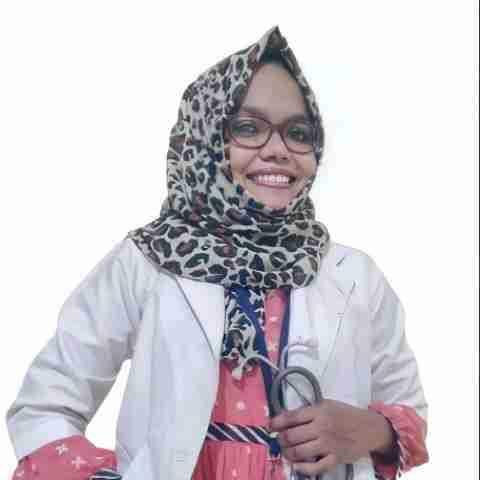 Dr. Hafza Hameed's profile on Curofy