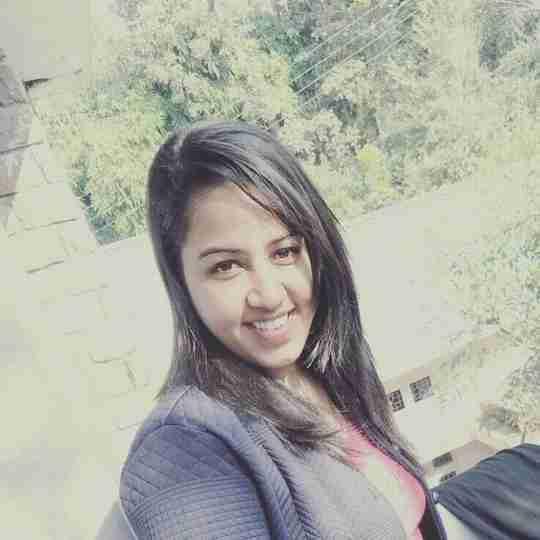Dr. Abhilasha Thakur's profile on Curofy