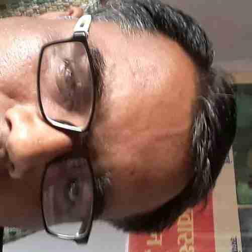 Dr. Vinod Ahirwar's profile on Curofy