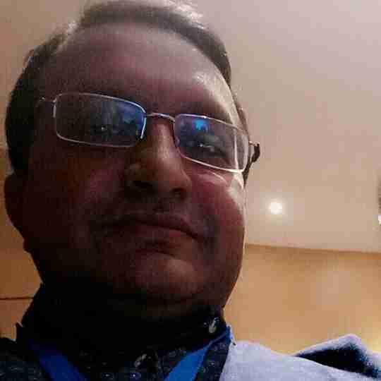 Dr. Ashfaque Ansari's profile on Curofy