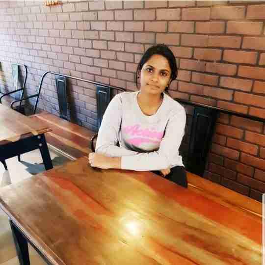 Dr. Keerthika Arun's profile on Curofy