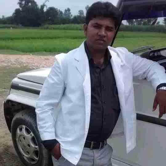 Dr. Vikas Gond's profile on Curofy