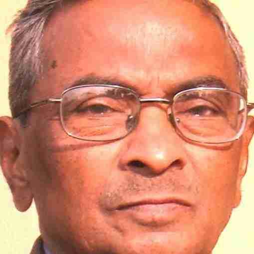Dr. Syamsundar Patro's profile on Curofy