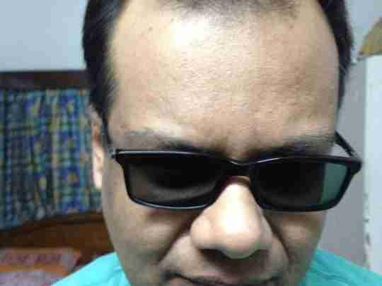 Dr. Arnab Mukherji's profile on Curofy