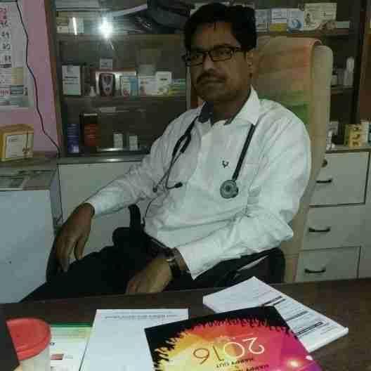 Dr. Bhagwan Dhage's profile on Curofy