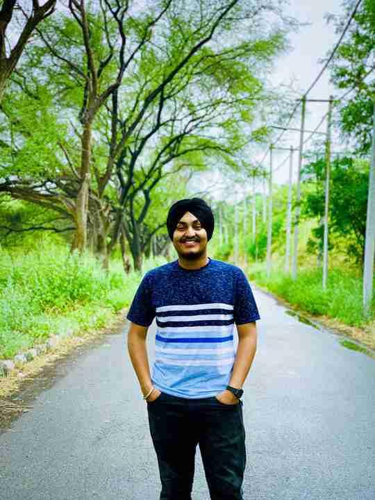 Tejasvin Singh Kauldhar's profile on Curofy