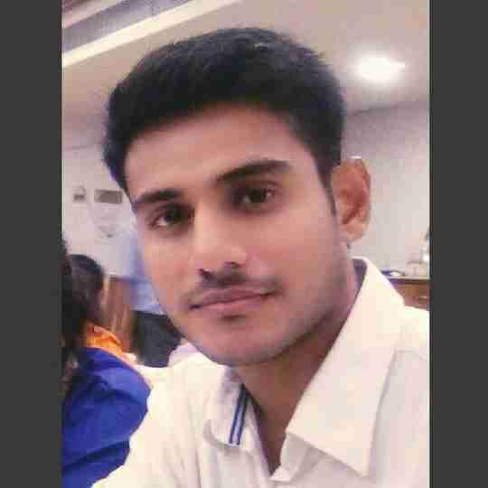 Imran Ul Hoda's profile on Curofy
