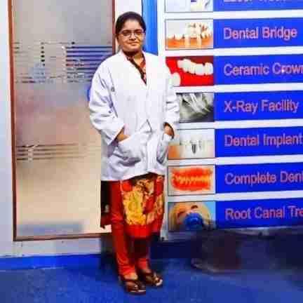 Dr. Shaik. Murktyara Begum's profile on Curofy