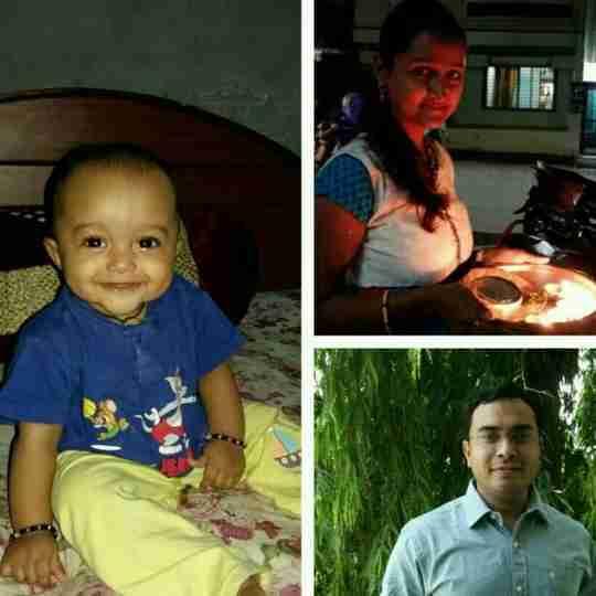 Dr. Shraddha Thakur's profile on Curofy