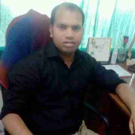 Dr. Omendra Kushwaha (Pt)'s profile on Curofy