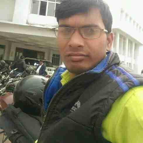 Dr. Dhiren Kumar Mahto's profile on Curofy