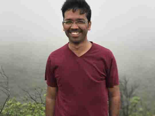 Dr. Harsha R's profile on Curofy