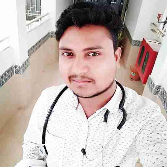 Dr. Tejkaran Vishwakarma's profile on Curofy