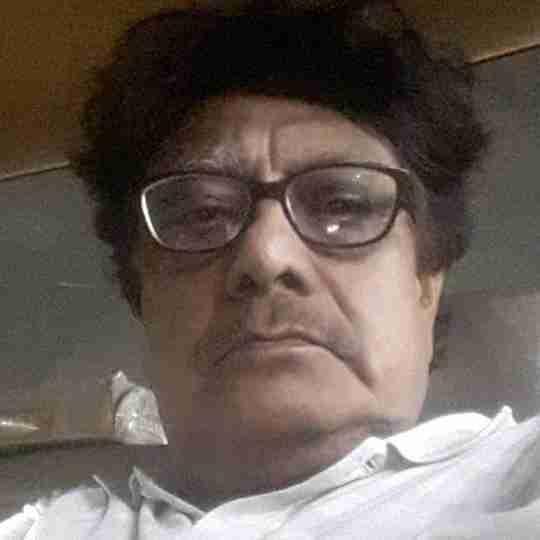 Dr. Uma Shankar Vishwakarma's profile on Curofy
