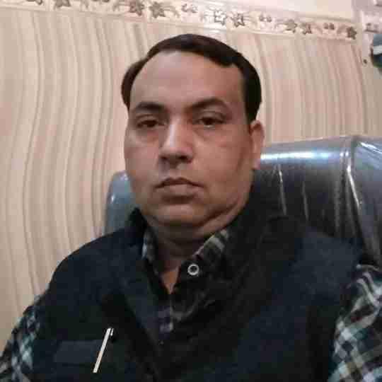 Dr. Hari Om Tomer's profile on Curofy