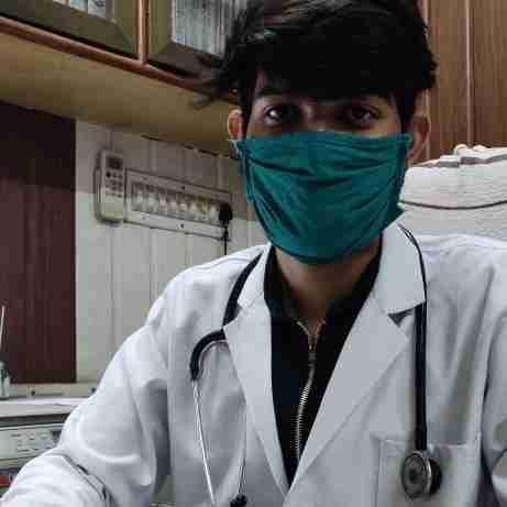 Dr. Girish Kumawat's profile on Curofy