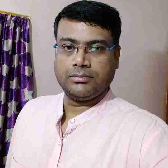 Dr. Vijay Prakash's profile on Curofy