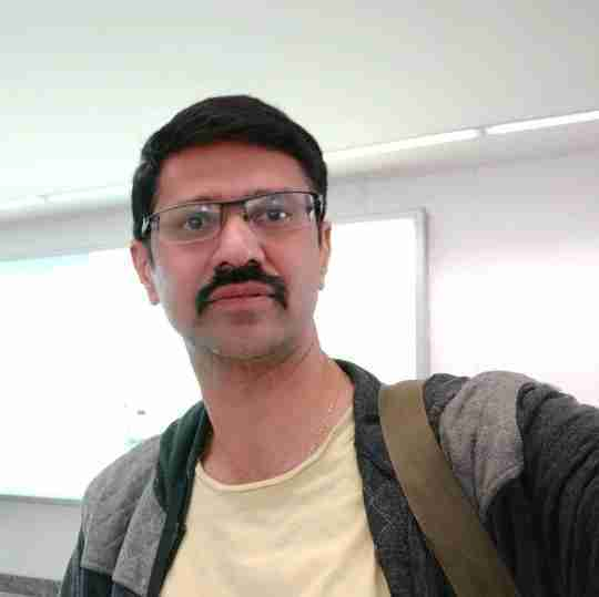 Dr. Suhas Shetty's profile on Curofy