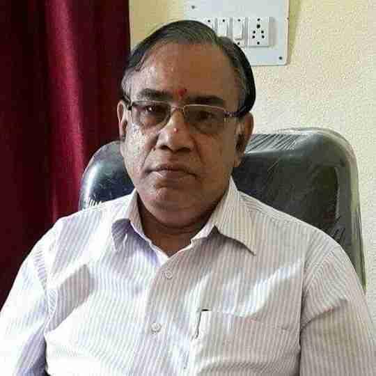 Dr. Sharda Prasad Sharma's profile on Curofy