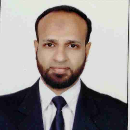 Dr. Rizwan Muhammad's profile on Curofy