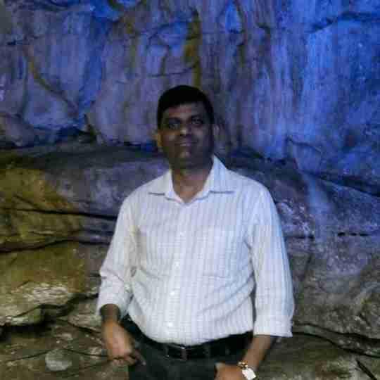 Dr. Kapil Barbind's profile on Curofy