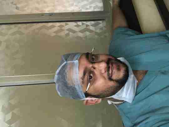 Dr. Bashab Roy's profile on Curofy
