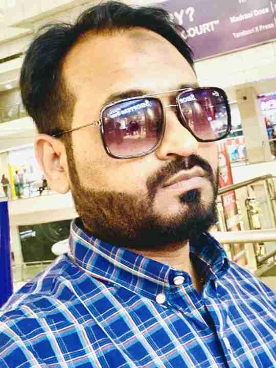 Dr. Mohd Sabir's profile on Curofy