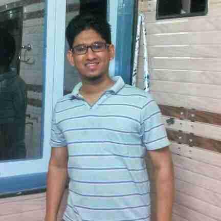 Dr. Junaid Shaikh's profile on Curofy