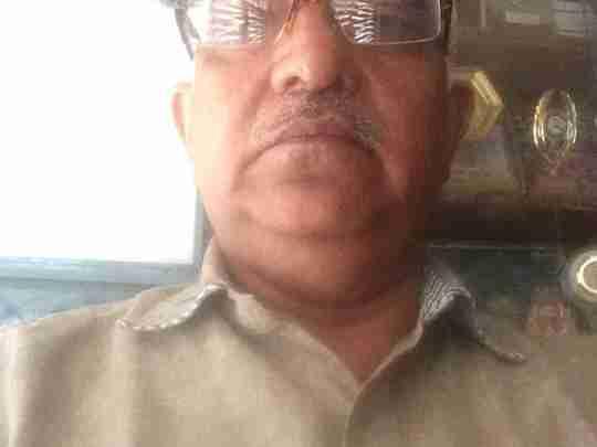 Dr. Vinod Kumar Sharma's profile on Curofy