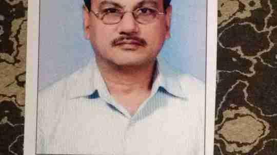Dr. Hussain Saheb's profile on Curofy