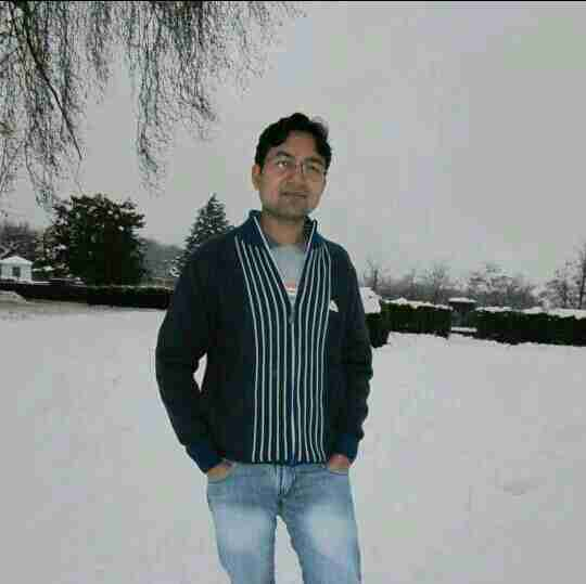Dr. Abhishek Moranya's profile on Curofy