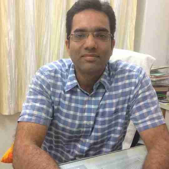 Dr. Pankaj Gupta's profile on Curofy
