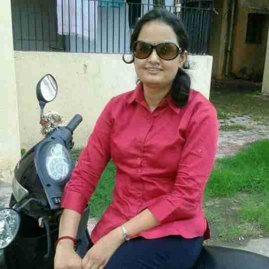 Dr. Bhagwati Chundawat's profile on Curofy