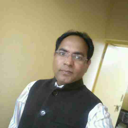 Dr. Prahlad Tirdia's profile on Curofy