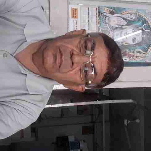 Dr. Vidya Bhushan Madan's profile on Curofy