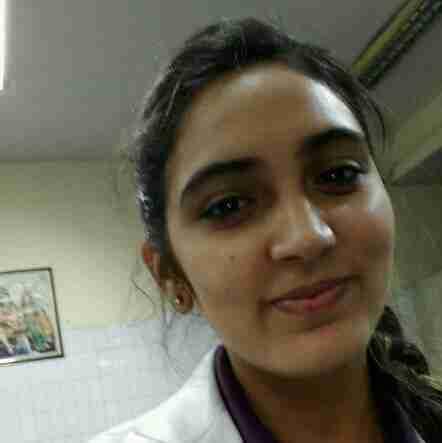 Dr. Arshpreet Kaur's profile on Curofy