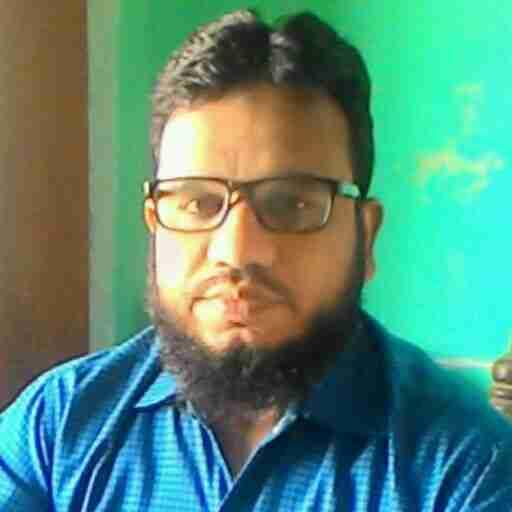 Dr. Sajid Haneef's profile on Curofy