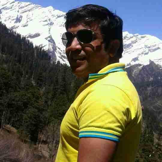 Dr. Gyanendra Maurya's profile on Curofy