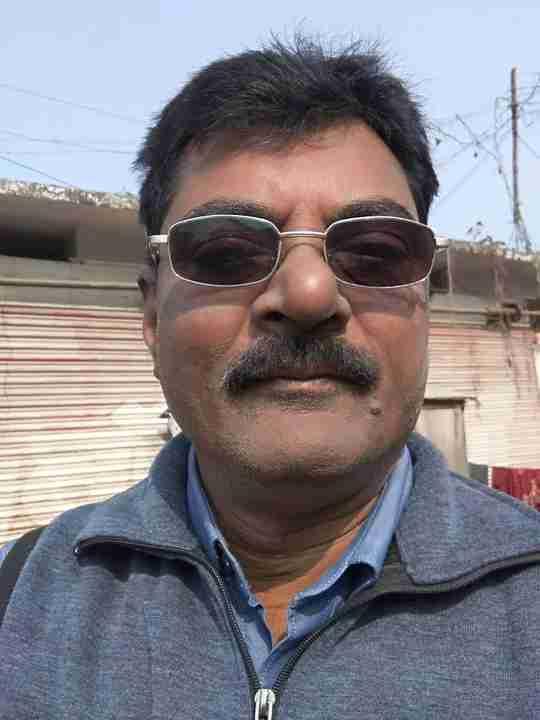Dr. Ravi Sanker's profile on Curofy
