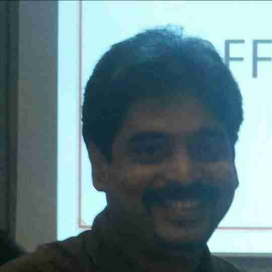 Dr. Jayaraj Soman's profile on Curofy
